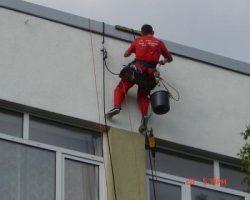 remont elewacji warszawa