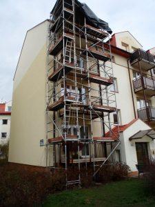 remont balkonów warszawa