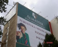 Montaż reklam w Warszawie